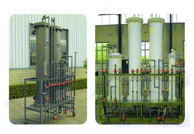 SCS-II型纯水设备