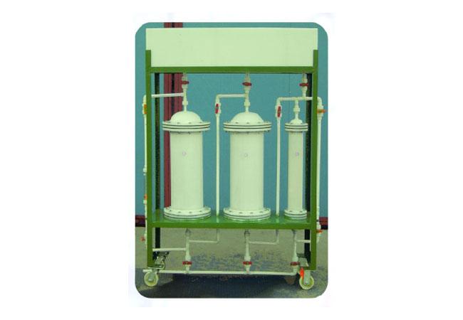 SCS-I型纯水设备